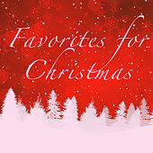 Favorites for Christmas by Various Artists