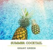 Summer Cocktail van Grant Green