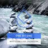 One By One von Mantovani & His Orchestra