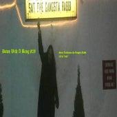 Down with a Bang #29 by Steve Lieberman the Gangsta Rabbi