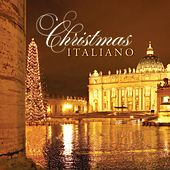 Christmas Italiano by Jack Jezzro