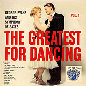 The Greatest for Dancing Vol. 1 by George Evans