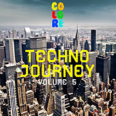 Techno Journey, Vol. 5 by Various Artists