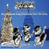 The Chipmunk Song (Christmas Don't Be Late) de Washington Squares