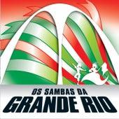 Os Sambas Da Grande Rio de Various Artists
