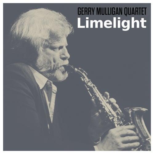 Limelight by Gerry Mulligan Quartet