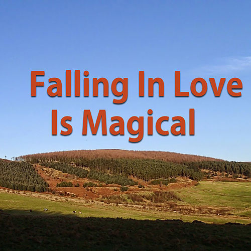 Falling In Love Is Magical de Various Artists