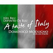 Nel Blu Dipinto Di Blu: A Taste of Italy (Domenico Modugno Collection) by Domenico Modugno
