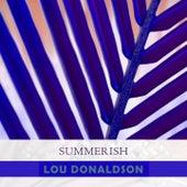 Summerish by Various Artists