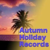 Autumn Holiday Records de Various Artists