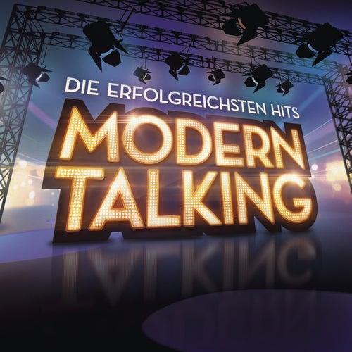 Die erfolgreichsten Hits (Remastered) von Modern Talking