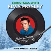 Christmas with Elvis Presley (Stars from Vinyl) di Elvis Presley
