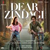 Dear Zindagi (Original Motion Picture Soundtrack) by Various Artists