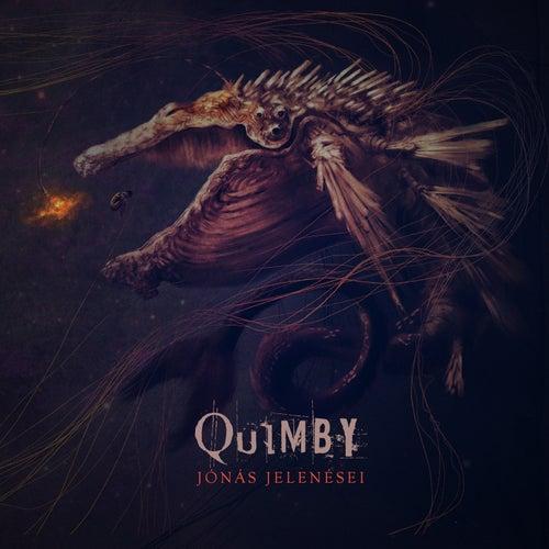 Jónás Jelenései by Quimby