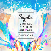 Only One von Sigala