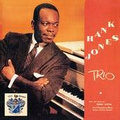 Hank Jones Trio de Hank Jones