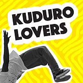 Kuduro Lovers by Various Artists