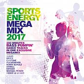 Sports Energy Megamix 2017 von Various Artists