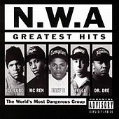 Greatest Hits von N.W.A