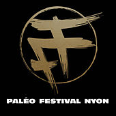 Live au Paléo Festival de Various Artists