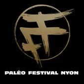 Live au Paléo Festival de Fonky Family