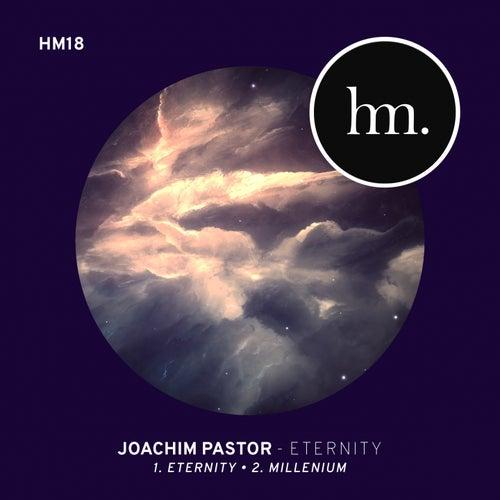 Eternity by Joachim Pastor