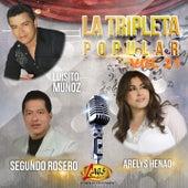 La Tripleta Popular, Vol. 21 by Various Artists