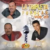 La Tripleta Popular, Vol. 23 de Various Artists