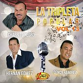 La Tripleta Popular, Vol. 13 by Various Artists