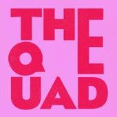 The Quad (Remixes) von CamelPhat