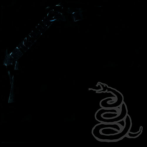 Metallica by Metallica