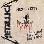 Live S**t: Binge & Purge by Metallica