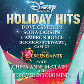 Disney Channel Holiday Hits by Various Artists