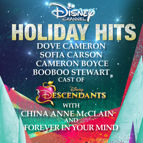 Disney Channel Holiday Hits de Various Artists
