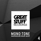 Mono:Tone Issue 4 by Various Artists