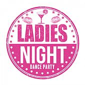 Ladies Night: Dance Party von Various Artists