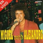 En Vivo by Miguel Alejandro