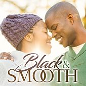 Black & Smooth de Various Artists