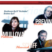 Beethoven: Piano Trio No. 7