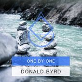 One By One by Donald Byrd
