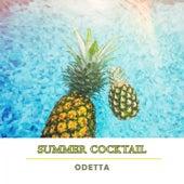 Summer Cocktail by Odetta