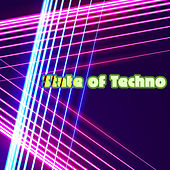 State of Techno by Various Artists