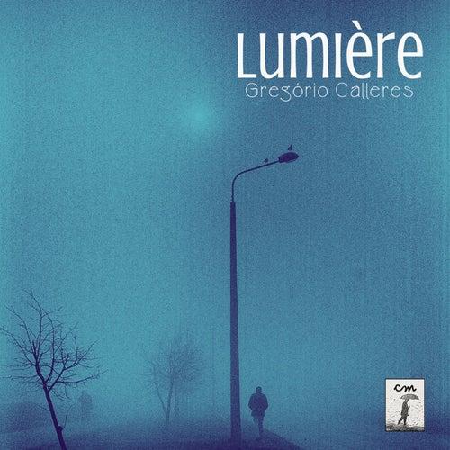 Lumière by Gregório Calleres