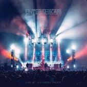 Live at Alexandra Palace by Enter Shikari