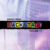 Songs from Backstage, Vol. 11 de Backstage Cast