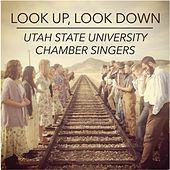 Look Up, Look Down de Utah State University Chamber Singers