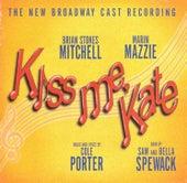 Kiss Me Kate by Cole Porter