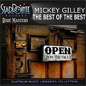 Greatest Hits de Mickey Gilley