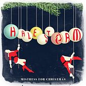 Mistress For Christmas by Halestorm