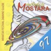 Melodije Mostara '97, Ii von Various Artists